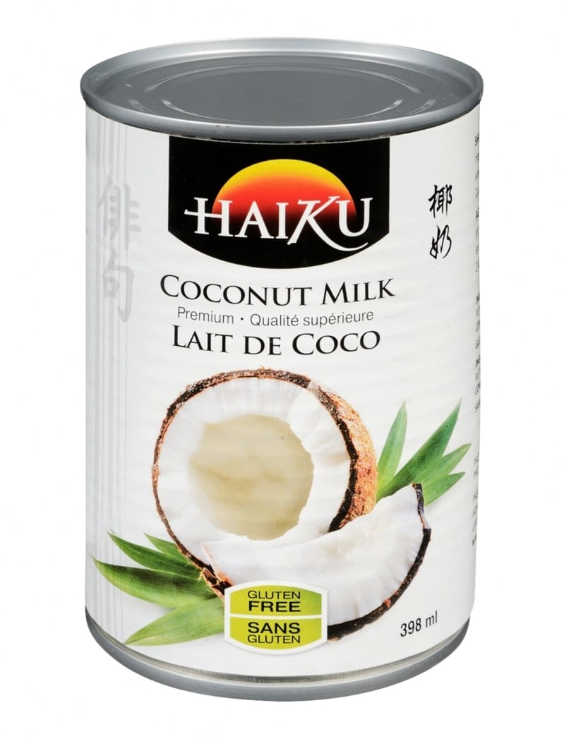 Lait de coco r gulier haiku for Cocktail lait de coco