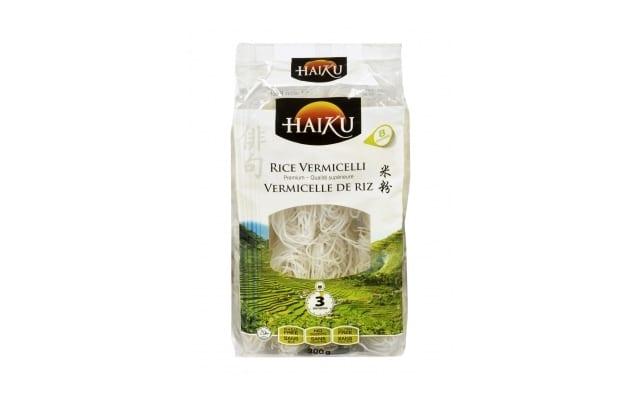 HAIKU RICE VERMICELLI - Single portion nests